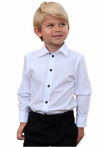 KIDSWORLD Langarmhemd kaufen