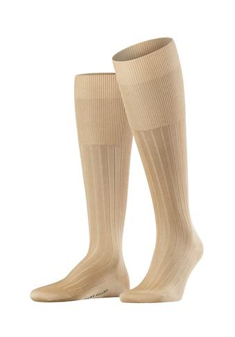 FALKE Kniestrümpfe »Milano«, (1 Paar), aus merzerisierter Baumwolle kaufen