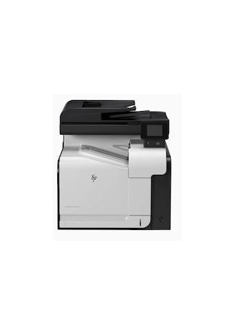 Drucker, HP, »Color LaserJet M570dw« kaufen