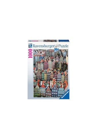 Ravensburger Puzzle »Danzig in Polen« kaufen