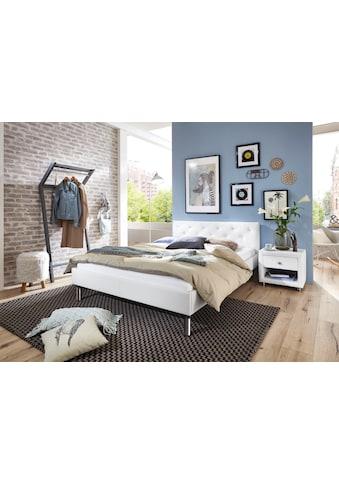 ATLANTIC home collection Polsterbett acheter