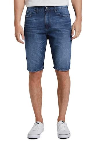 TOM TAILOR Jeansshorts kaufen