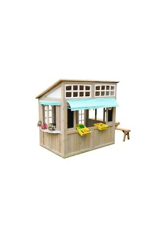 Spielhaus, Kidkraft®, »Meadowlane Market« kaufen