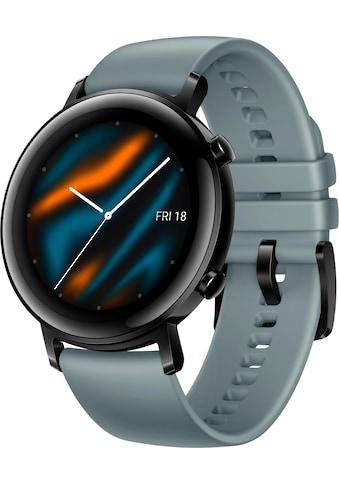 Huawei Smartwatch »Watch GT 2«, ( RTOS 24 Monate Herstellergarantie) kaufen