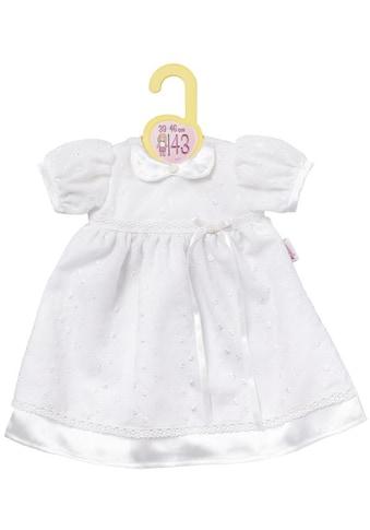 """Zapf Creation® Puppenkleidung """"Dolly Moda Taufkleid 39 - 46 cm"""" kaufen"""