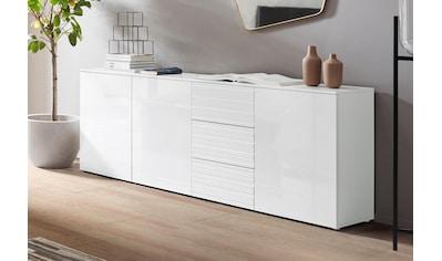 borchardt Möbel Sideboard »Savannah«, Breite 200 cm kaufen