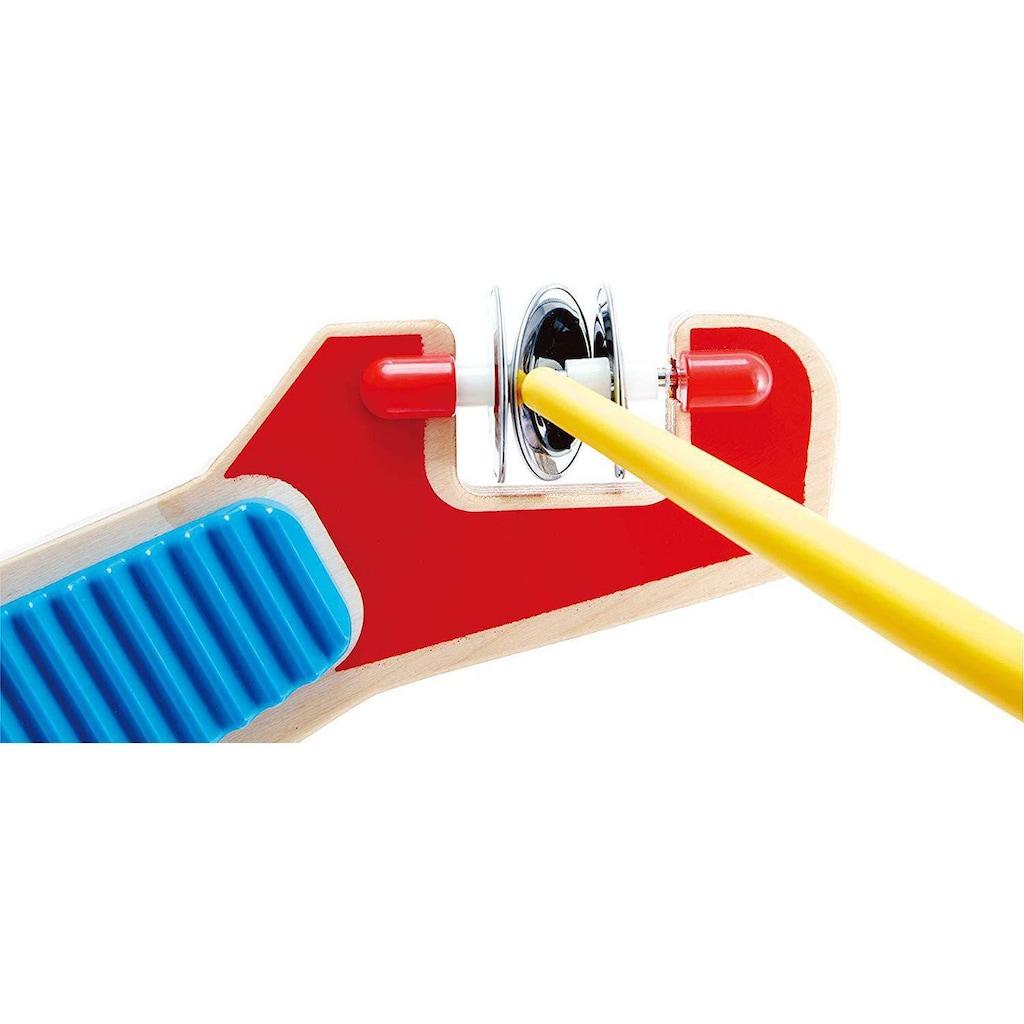 Ganter Spielzeug-Musikinstrument »Musikinstrument 6-in-1«