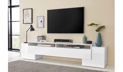 Tecnos Lowboard »Pillon«, Breite 210 cm kaufen