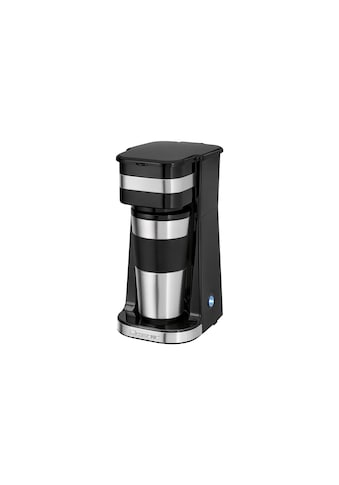 CLATRONIC Filterkaffeemaschine »KA 3733«, Permanentfilter kaufen