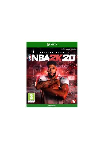 NBA 2K20, TAKE 2 kaufen