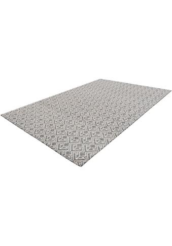 Arte Espina Teppich »Yoga 100«, rechteckig, 10 mm Höhe, In- und Outdoor geeignet, Wohnzimmer kaufen