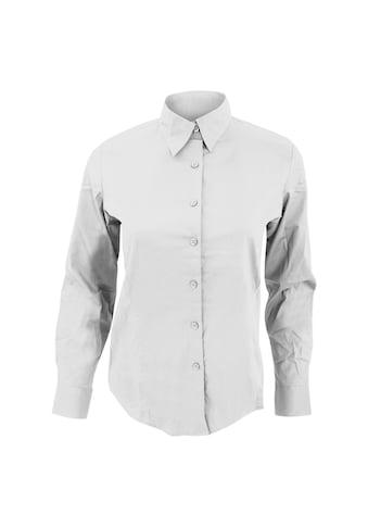 SOLS Hemdbluse »Damen Eden Bluse / Arbeitsbluse, Langarm« kaufen