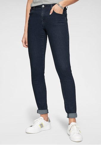 Tamaris Skinny-fit-Jeans, im Five-Pocket-Style kaufen