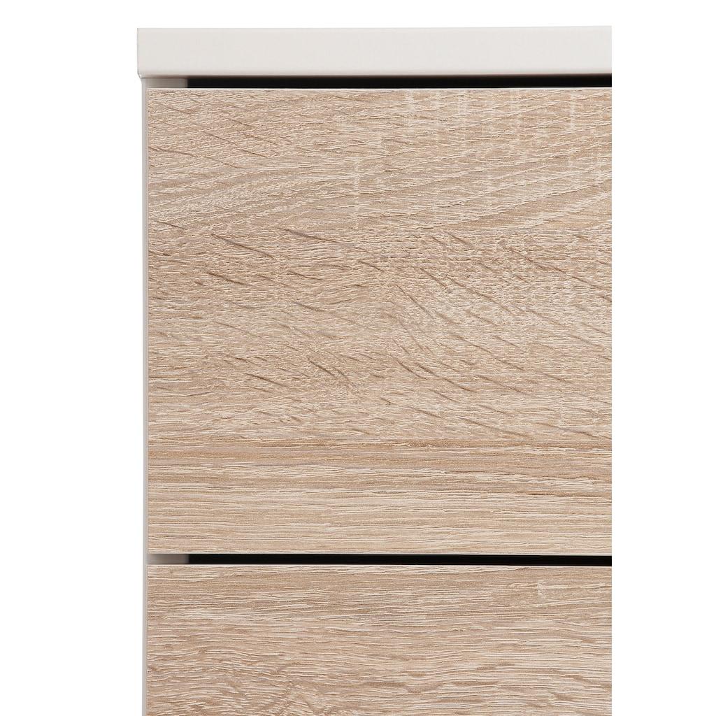 Sideboard, Breite 82 cm