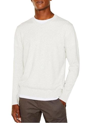 Esprit V - Ausschnitt - Pullover kaufen