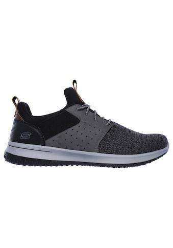 Skechers Sneaker »Delson - Camben« kaufen