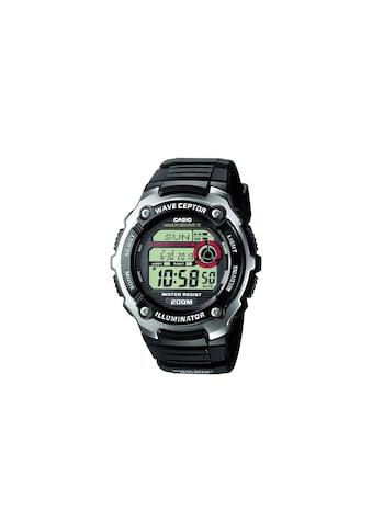 CASIO Watch »Armbanduhr Wave Ceptor WV-200E-1AVEF«,  kaufen