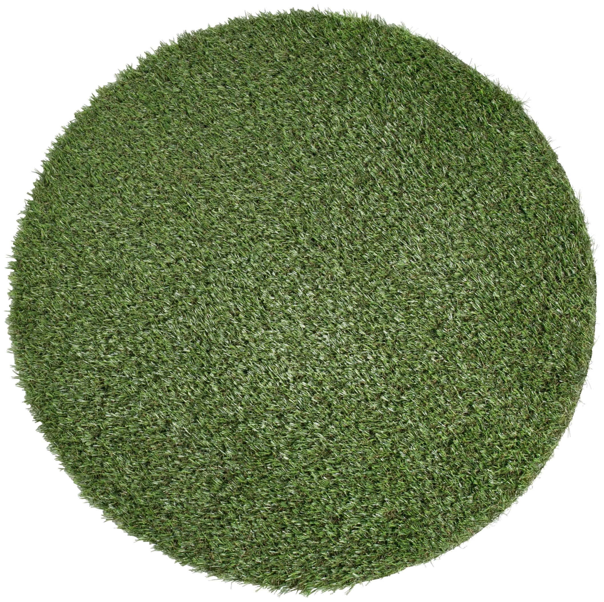 Image of ANDIAMO Kunstrasen »Sansibar«, Ø 133 cm, grün
