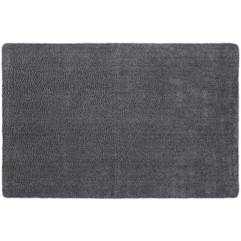 Andiamo Fussmatte »Super Cotton«, rechteckig, 10 mm Höhe, Fussabstreifer, Fussabtreter, Schmutzfangläufer, Schmutzfangmatte, Schmutzfangteppich, Schmutzmatte, Türmatte, Türvorleger, In- und Outdoor geeignet, waschbar