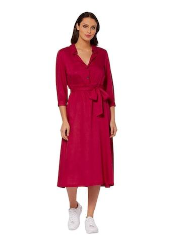Inspirationen Hemdblusenkleid »Hemdblusenkleid« kaufen
