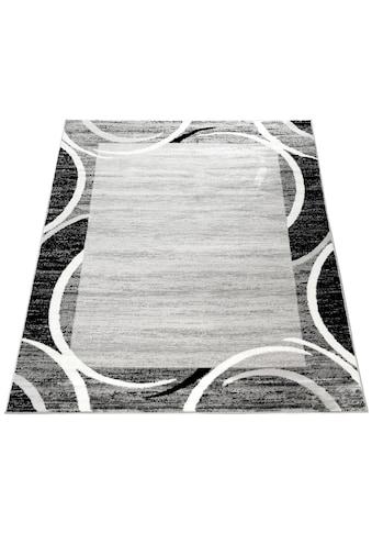 Teppich, »Sinai 059«, Paco Home, rechteckig, Höhe 9 mm, maschinell gewebt kaufen