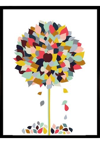 Home affaire Kunstdruck »Appletree« kaufen