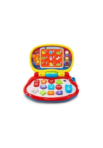 Beschäftigungsspielzeug, VTech, »Entdecker - Laptop gelb« kaufen