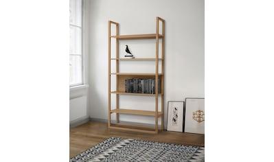 """Woodman Bücherregal """"New Est"""" kaufen"""