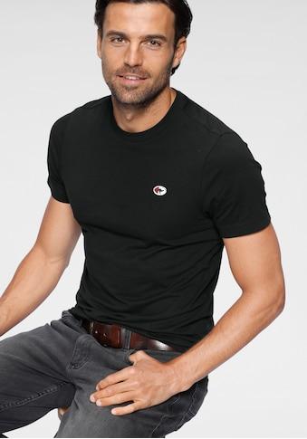KangaROOS T-Shirt, unifarben kaufen