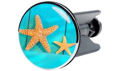 Sanilo Waschbeckenstöpsel »Starfish«, Ø 4 cm kaufen
