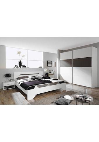 rauch Schlafzimmer - Set »Rubi« (Set, 4 - tlg) kaufen