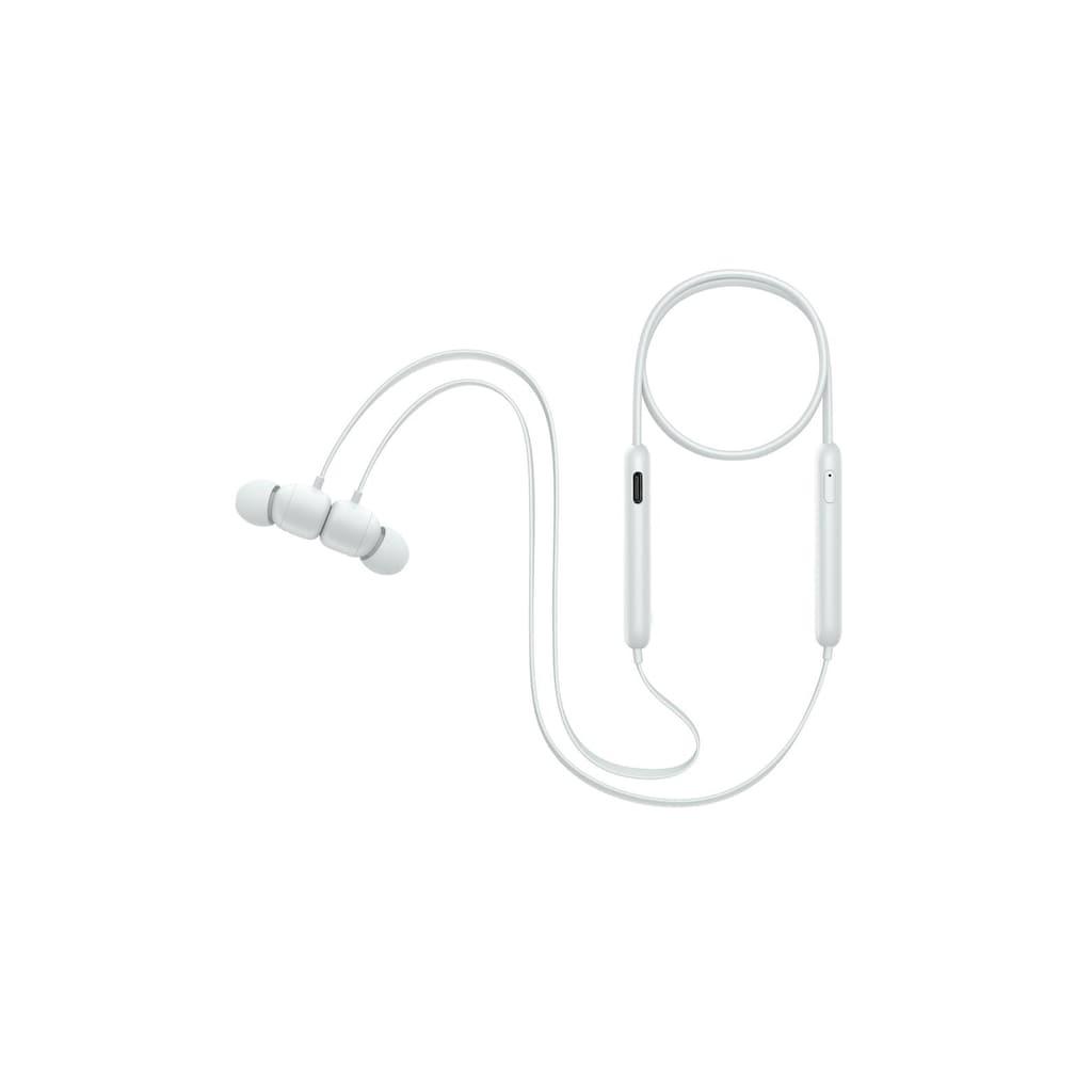 Apple wireless In-Ear-Kopfhörer »Beats Flex«, Lautstärkeregelung-Mikrofon