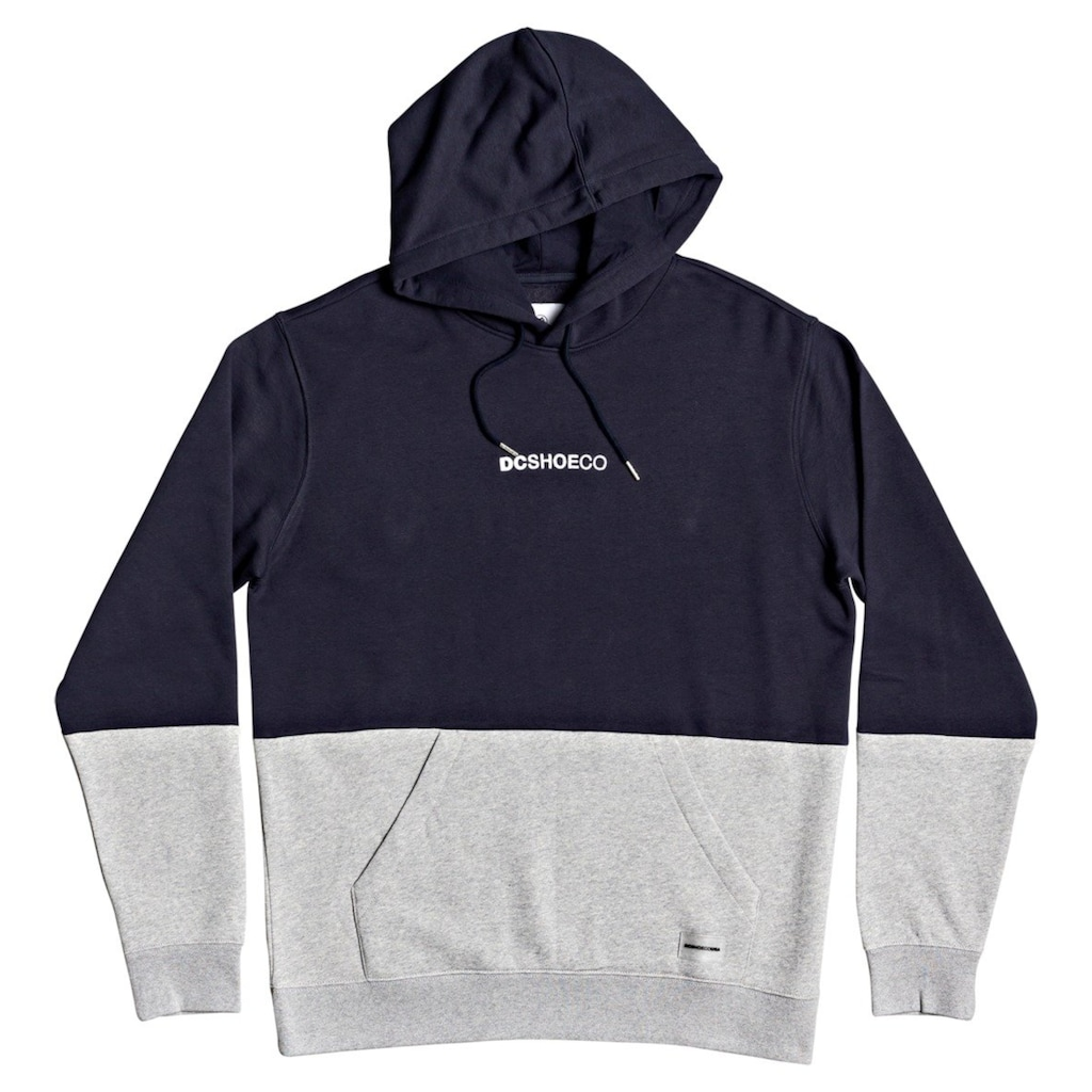DC Shoes Hoodie »Downing«