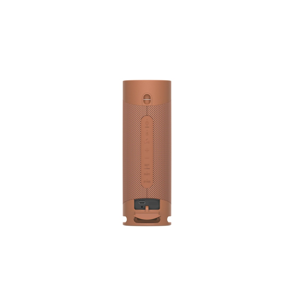 Sony Bluetooth-Speaker »SRS-XB23 Rot«
