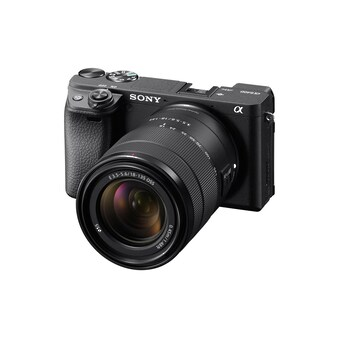 Fotokamera, Sony, »Alpha 6400 Kit 18 - 135mm« kaufen