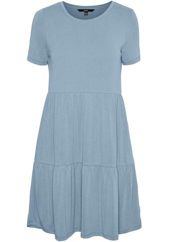 Vero Moda Shirtkleid »VMFILLI CALIA« kaufen