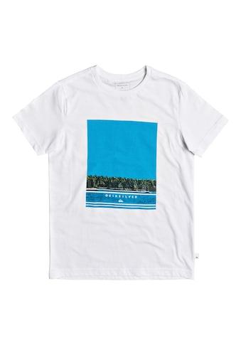 Quiksilver T - Shirt »Jetlag Dream« kaufen