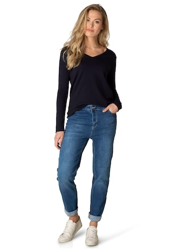 BSIC by Yest V-Ausschnitt-Pullover »Yola« kaufen