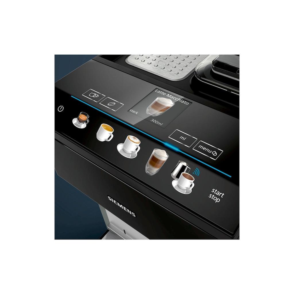 SIEMENS Kaffeevollautomat »EQ.500«