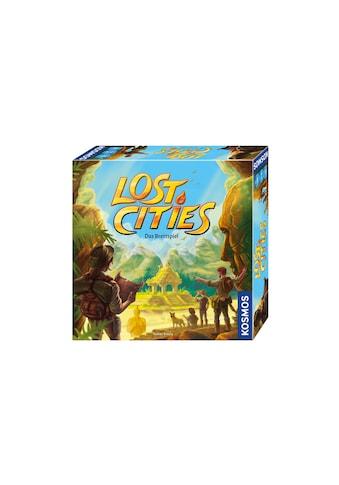 Kosmos Spiel »Lost Cities das Brettspiel« kaufen