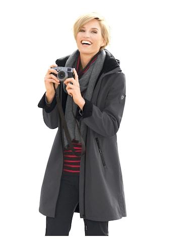 Casual Looks Jacke mit Fleece - Futter kaufen