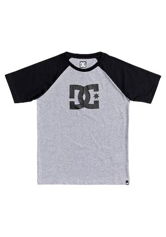 DC Shoes T-Shirt »Star« kaufen