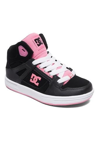DC Shoes Sneaker »Pure Hi« kaufen
