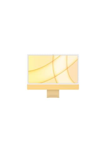 """Apple iMac »iMac (2021), 24"""", 4K Retina, 8GB RAM, 256 GB Speicherplatz«, Z12SSM/A kaufen"""