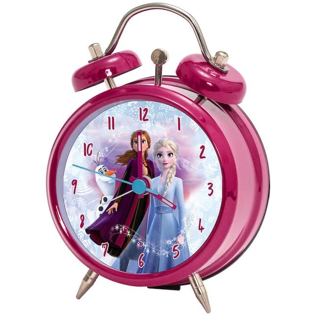 Joy Toy Kinderwecker »Disney Eiskönigin Kinderwecker , 19395«