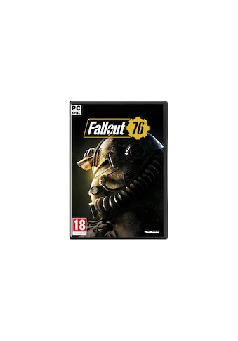Fallout 76, GAME kaufen