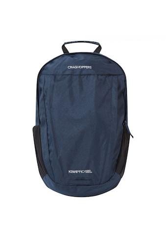 Craghoppers Wanderrucksack »Kiwi Pro Rucksack mit Tarnfarben-Aufdruck, 15 Liter« kaufen