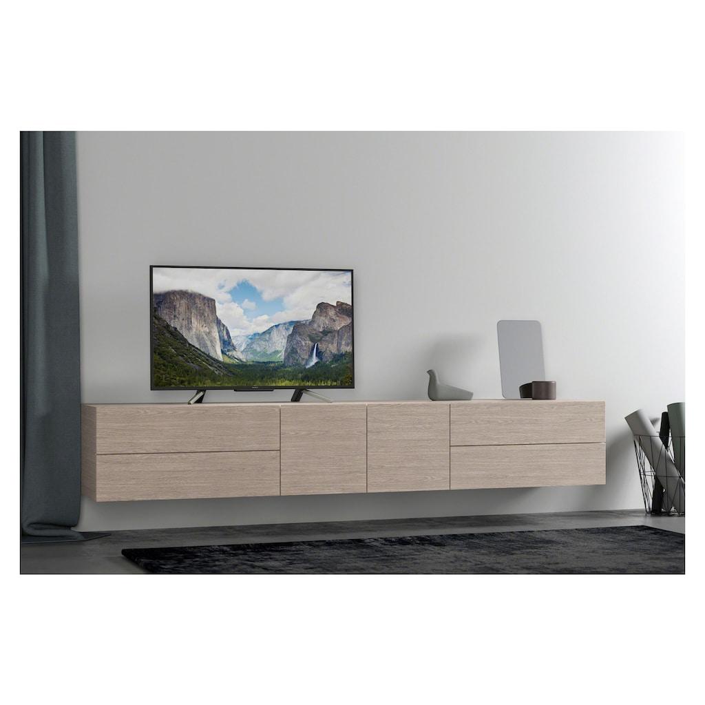 """Sony LCD-LED Fernseher »KDL-43WF665«, 110 cm/43 """""""