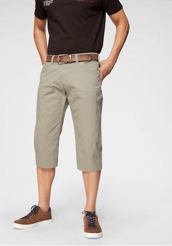 Pioneer Authentic Jeans 3/4-Hose kaufen