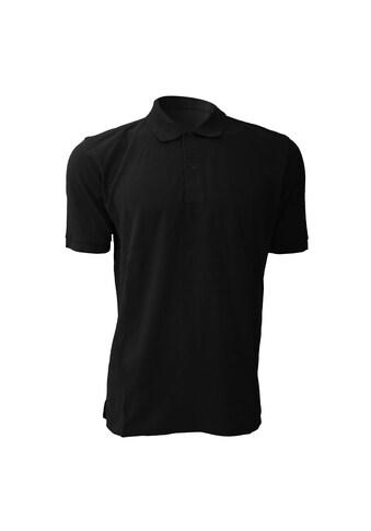 Russell Poloshirt »Herren Polo - Shirt, Kurzarm« kaufen